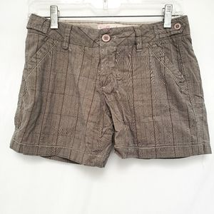 Industrie Tailored Shorts